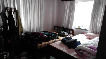 My messy room...